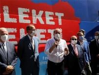 MUHARREM İNCE - CHP yönetiminden Muharrem İnce stratejisi: Görmezden gel yok farz et
