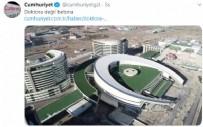 KEMAL KILIÇDAROĞLU - Cumhuriyet gazetesinin şehir hastaneleri rahatsızlığı