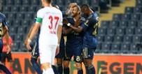 VALENCIA - Fenerbahçe The Land Of Legends şampiyonu