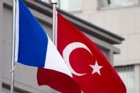 GÜNEY KıBRıS - Fransa'dan küstah çıkış
