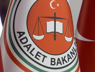 Adalet Bakanlığı'ndan karantina açıklaması!
