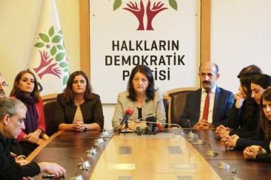 HDP'ye şok! Yalanı ortaya çıktı