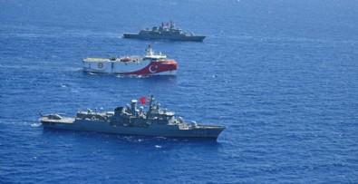 Türkiye ile Yunanistan arasında Doğu Akdeniz görüşmesi! Tarih duyuruldu...