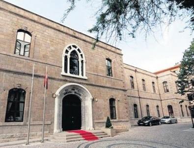 Ankara Valiliği de yeni koronavirüs tedbirlerini duyurdu
