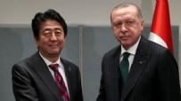 TELEFON GÖRÜŞMESİ - Başkan Erdoğan'dan kritik temas!