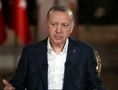 Başkan Erdoğan'dan taziye telefonu!