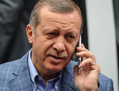 Başkan Erdoğan'ın yoğun diplomasi trafiği!
