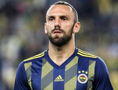 Fenerbahçe Muriç'i resmen açıkladı!