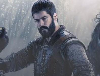 Kuruluş Osman'da ikinci sezon fragmanı yayınlandı!