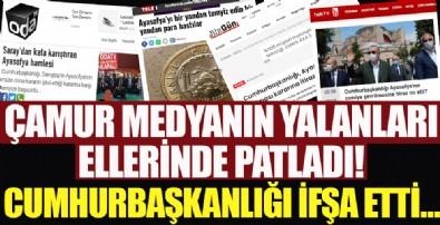 ODA TV, TELE1, Halk TV ve Birgün gazetesinin Ayasofya yalanı ortaya çıktı!