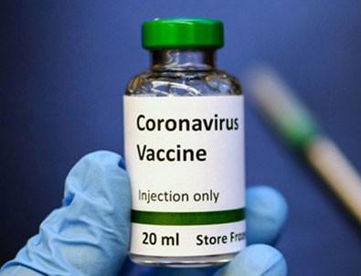 Yerli koronavirüs aşısının çıkacağı tarih belli oldu!
