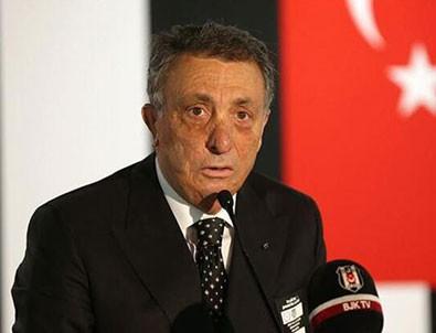 Ahmet Nur Çebi'nin son durumu!