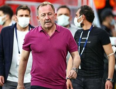 Beşiktaş'ta Sergen Yalçın çıkmazı!