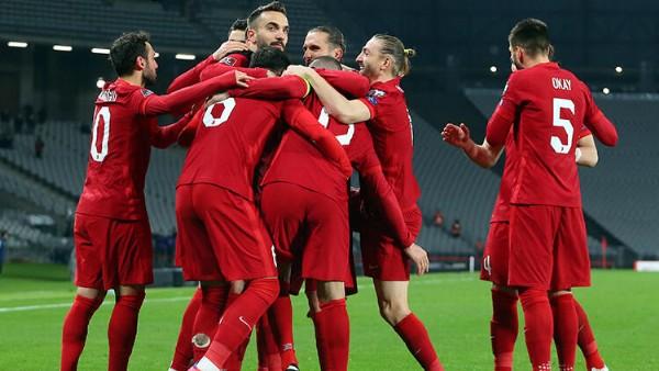 İtalya-Türkiye EURO 2020 maçı saat kaçta? Ne Zaman? Hangi Kanalda?