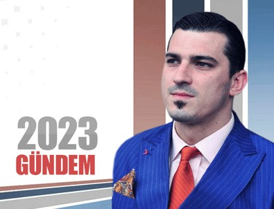 2023 Gündem