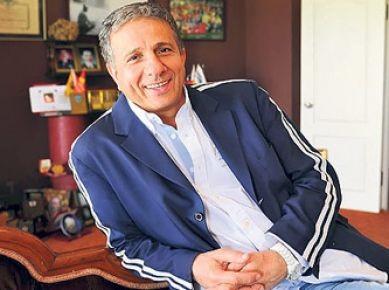 Ahmet San