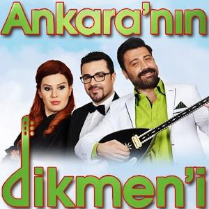 Ankara'nın Dikmen'i Dizisi