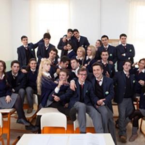 Bizim Okul Dizisi