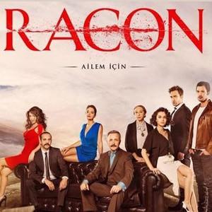 Racon Ailem İçin Dizisi