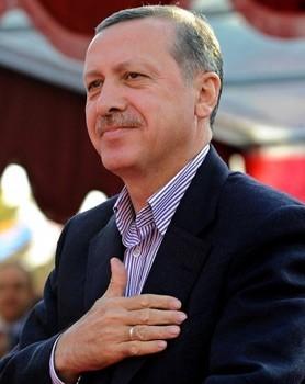 Recep Tayyip Erdoğan Haberleri