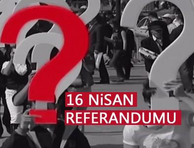 Sizce ? Referandum