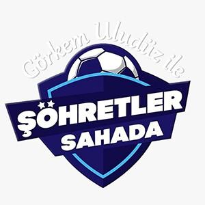 Şöhretler Sahada