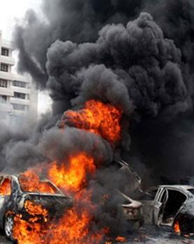 Terör Saldırısı Kimdir? Haberleri, Videoları