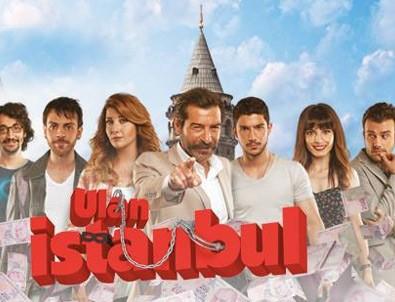 Ulan İstanbul Dizisi