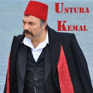 Ustura Kemal Dizisi