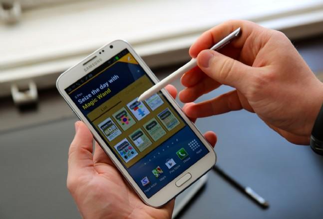 avea - Samsung Galaxy Note 2 Özellikleri Ve Fiyatı
