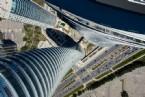 Kanadanın En Yüksek Binalarından Şehrin Fotoğrafları