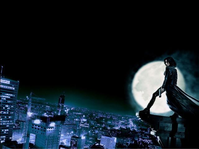 vampir - Underworld (2003)