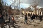 Suriye'de Bombalı Saldırı (10 Şubat 2012)