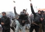 Kur'an Yakma İsyanı