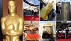GEORGE CLOONEY - 2012 Oscar Ödülleri İçin Hazırlıklar Tamamlanmak Üzere!