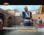 HAZIM KÖRMÜKÇÜ - Bir Zamanlar Osmanlı Kıyam 1. Bölüm Özeti Ve Fragmanı