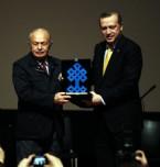 ''Usta''ya Başbakan'dan Büyük Jest