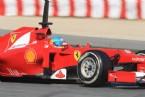 Formula 1  Kış Testleri Başladı