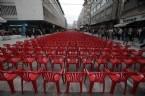 SARAYBOSNA - Her Kurban İçin Birer Sandalye...