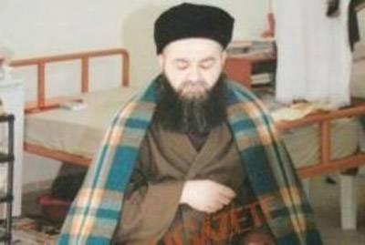 ahmet mahmut unlu - Cübbeli Ahmet Metris'te