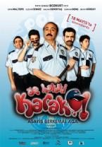 CENGİZ BOZKURT - Karakolun Hası 18 Mayıs'ta Sinemalarda!