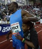 DIAMOND - Bolt Yine Uçtu!
