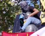 1 EYLÜL - 1 Eylül Dünya Barış Günü nedeniyle Kadıköy 'de miting düzenlendi