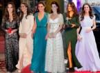 KATE MİDDLETON - 31. Yaş Gününde 31 Farklı Kate Middleton
