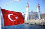 YAVUZ SULTAN SELİM - İstanbul'a Yapılan 3. Köprü Giderek Yükseliyor