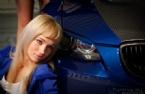 BMW'ci Çılgın Kızlar