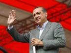 'Milli İradeye Saygı Mitingi' - Ankara