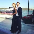 Bekir Aksoy Nişanlandı