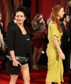51. Altın Portakal Film Festivali'nde kırmızı halı töreni!