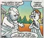 En Çok Paylaşılan Komik Karikatürler